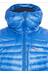 Berghaus Extrem Micro Jas blauw